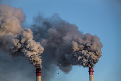 What Does Environment Have To Do With >> How Can Factories Affect The Environment Field